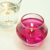 워터캔들(핑크)