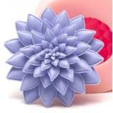 다알리아 입체꽃